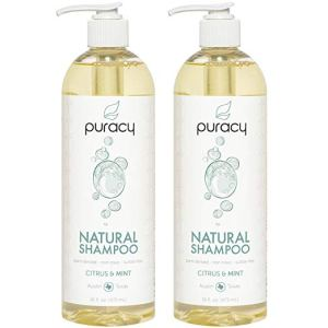 Natural Shampoo Puracy