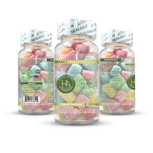 Hemp Area Gummies