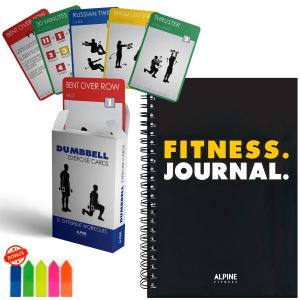 workout journal how to