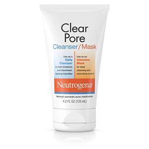 Clear Pore Cleanser Neturogena