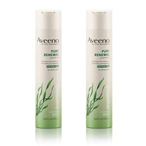 Renewal Hair Shampoo Aveeno