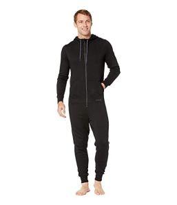 Black Jumpsuit Men's