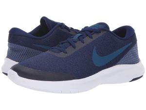 Blue Running Shoes Nike Free