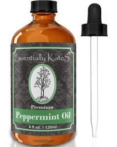 Peppermint Oil Essentially Kate S