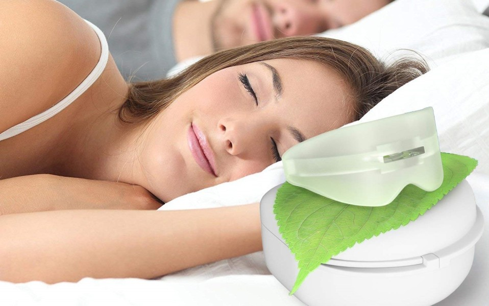 anti-snoring mouthpiece amazon