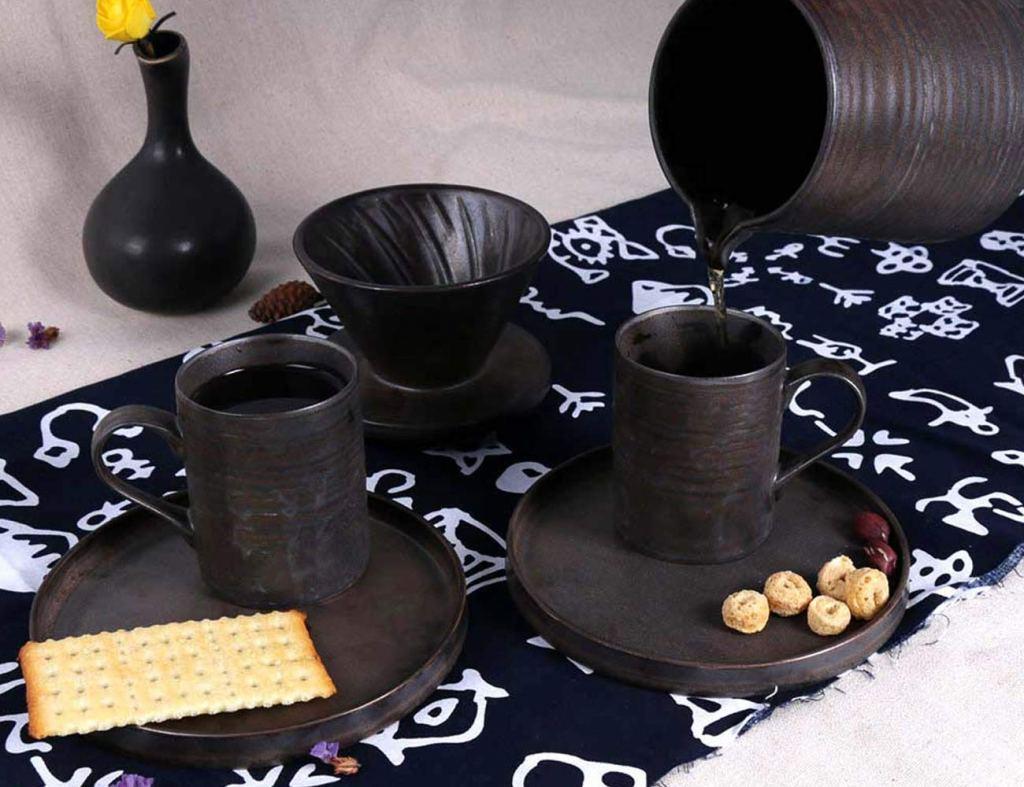 Espresso Maker Coffee Set