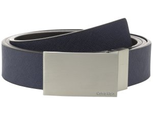 Plaque Belt Calvin Klein