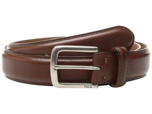 Leather Belt Polo Ralph Lauren