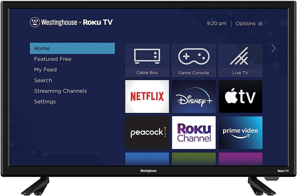 best tvs under $200