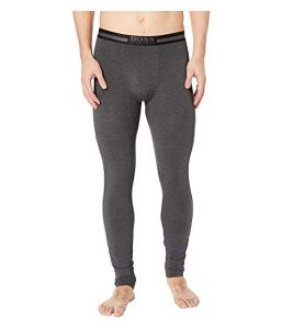 Grey Long Underwear Athletic