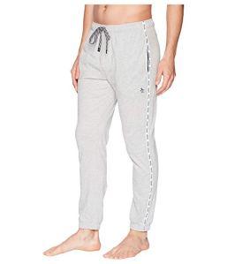 Grey Lounge Pants Men's