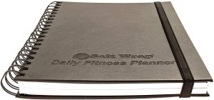 fitness planner journal