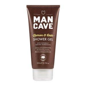 Shower Gel for Men Scented