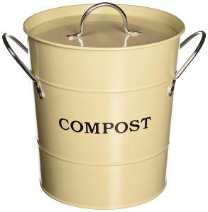 kitchen compost bin amazon
