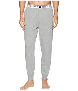 Grey Jogger Pants Tommy Hilfiger