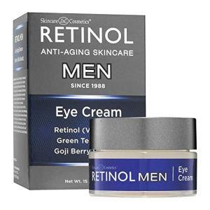 Retinol Eye Cream for Men Retinol