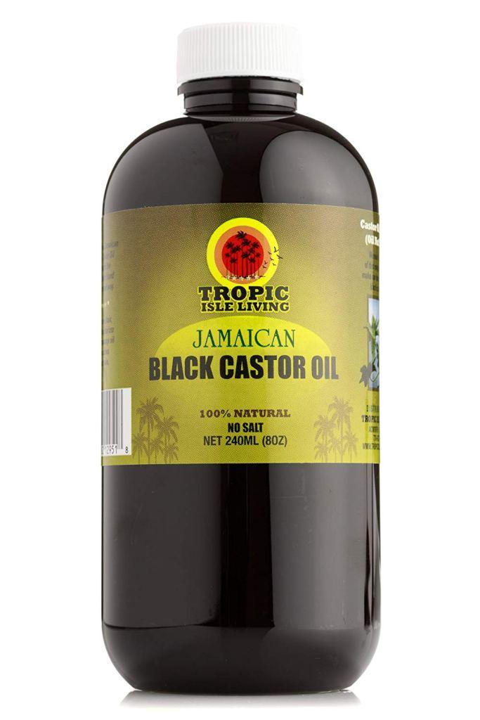 jamaican black castor oil hair growth