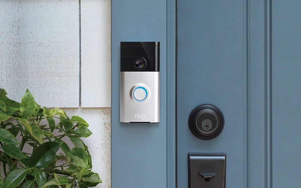 video doorbells amazon