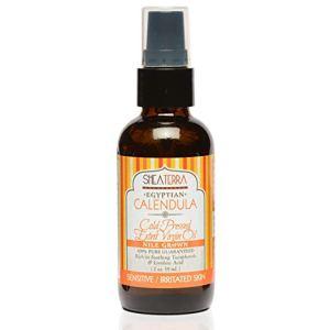 Calendula Oil Shea Terra Organics