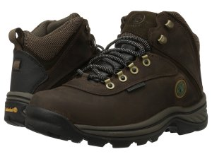 Leather Hiking Boots Timberland