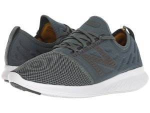 Grey Running Shoes New Balance