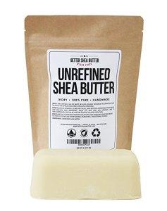 Unrefined Shea Butter Better Shea Butter
