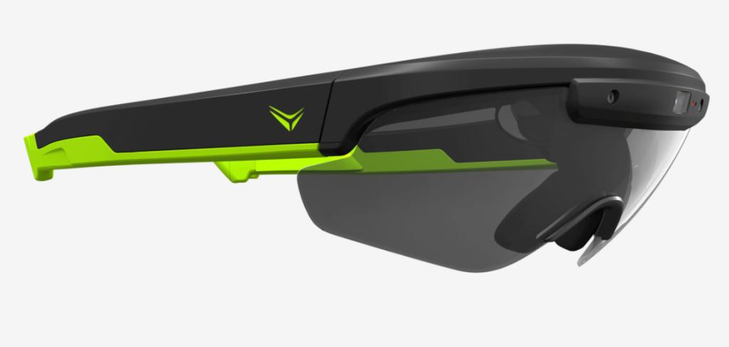 Everysight Raptor smart glasses