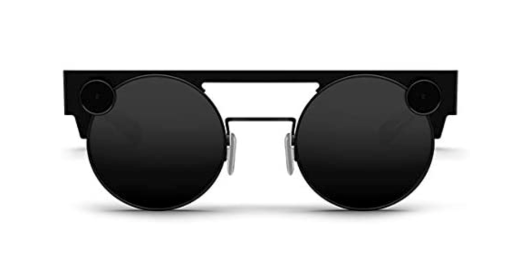 Spectacles 3 smart glasses