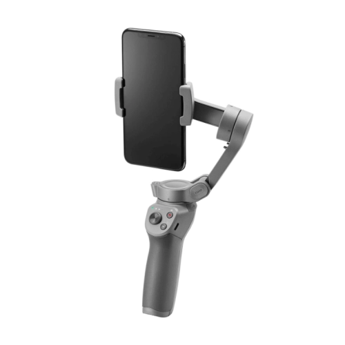 dji osmo mobile stabilizer camera accessory