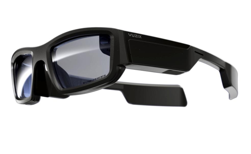 Vuzix Blade smart glasses