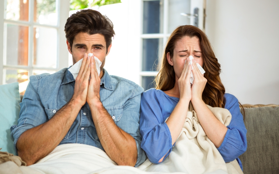 Allergy Solutions for Couples