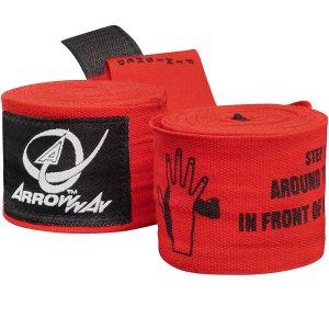 ArrowWay Instructional Hand Wraps