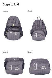 lightweight backpack packable venture pal