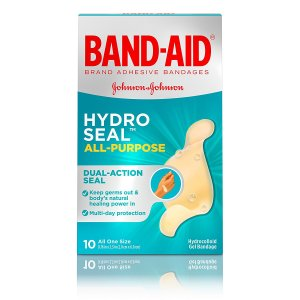 Band-Aid Brand Hydro Seal