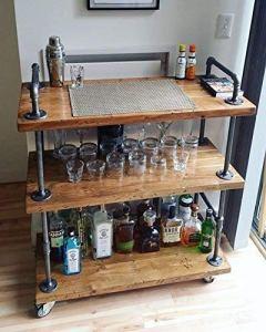 bar carts wgx