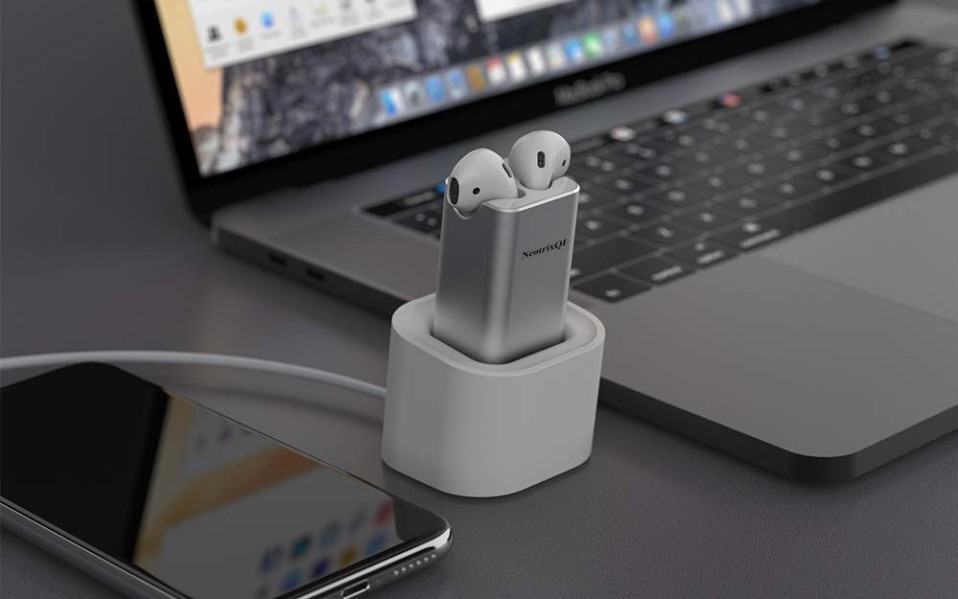 Best Airpods Charging Cases