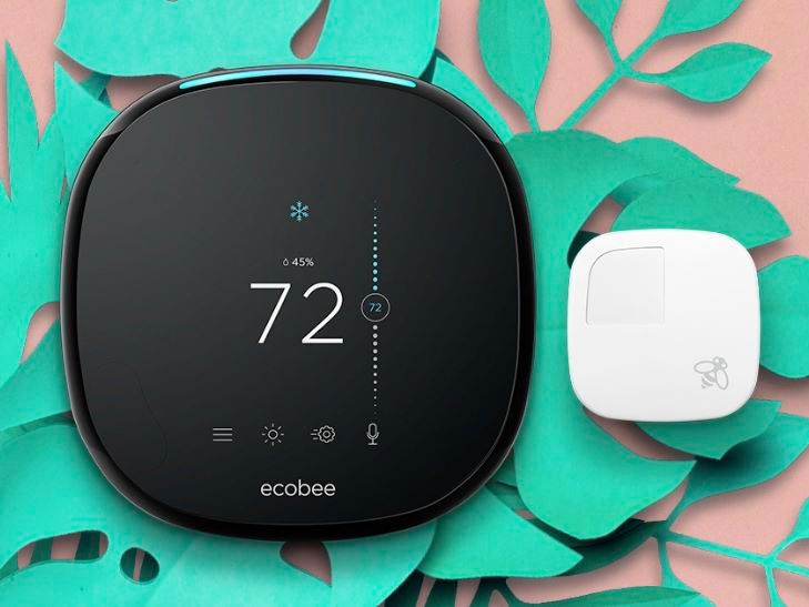 best smart thermostats, best Nest alternatives
