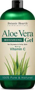 Botanic Hearth Aloe Vera Gel