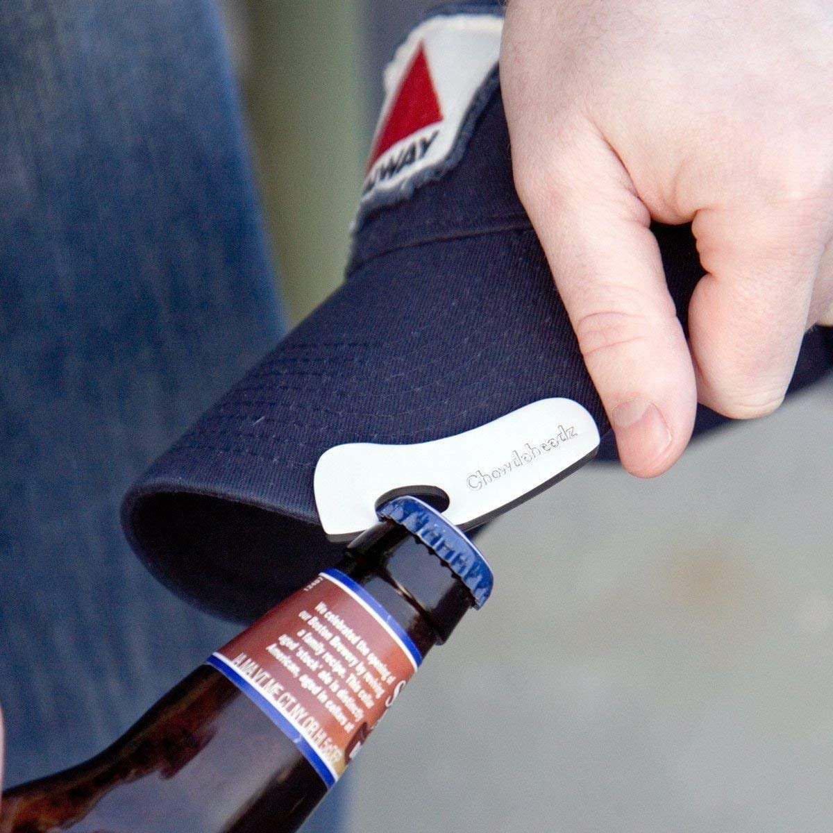 Bottle Opener hat