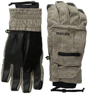 2-in-1 gloves