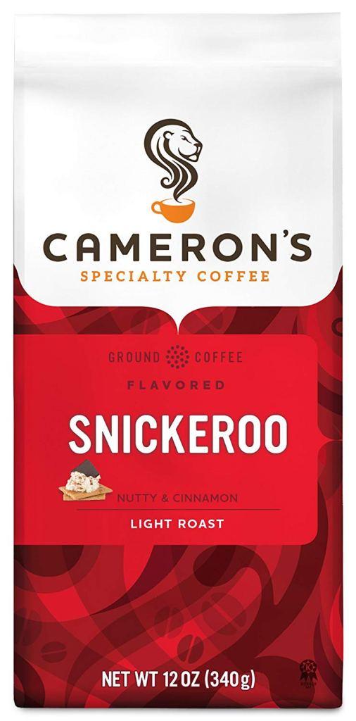 Cameron's Coffee Snickeroo