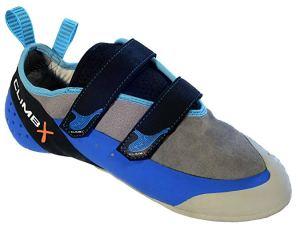 Climb X Rave Rental Indoor Climbing Shoe