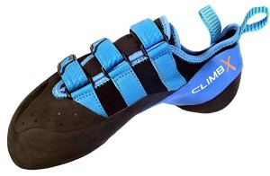 Climb X Rock-It Strap Climbing Shoe