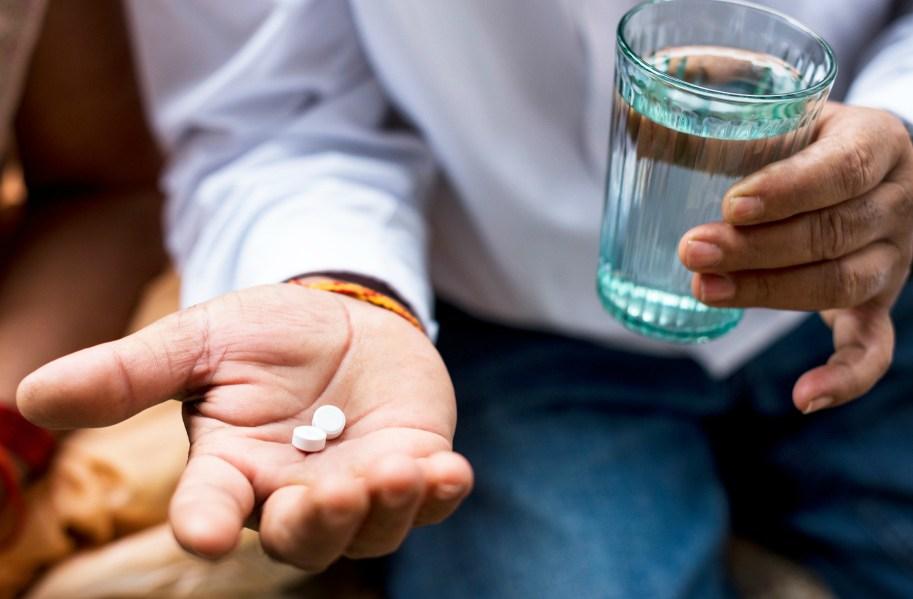 Best Anti-Aging Supplement Men