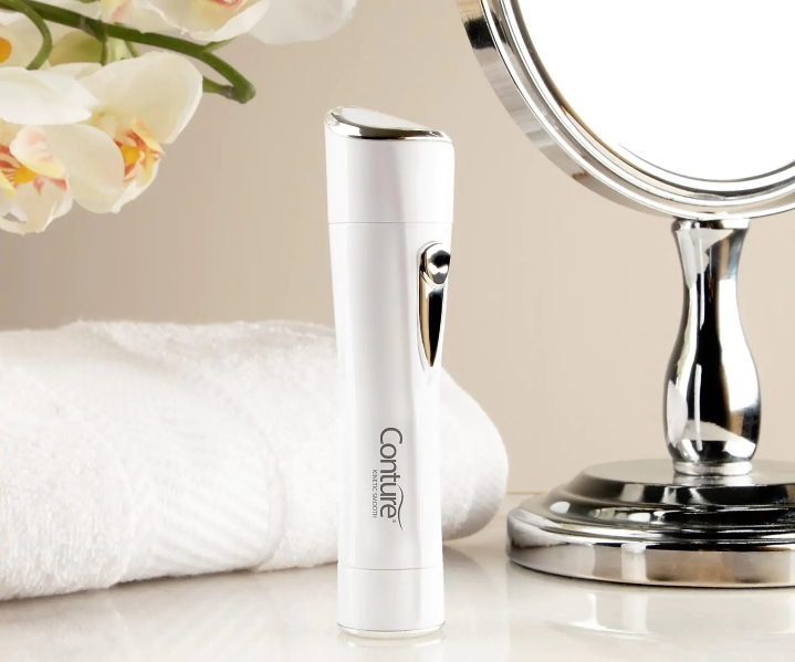Hair Remover Skin Polisher Conture
