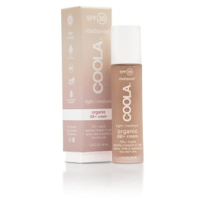 Coola Organic BB+Cream