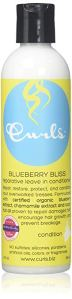 best conditioners for curly hair blueberry