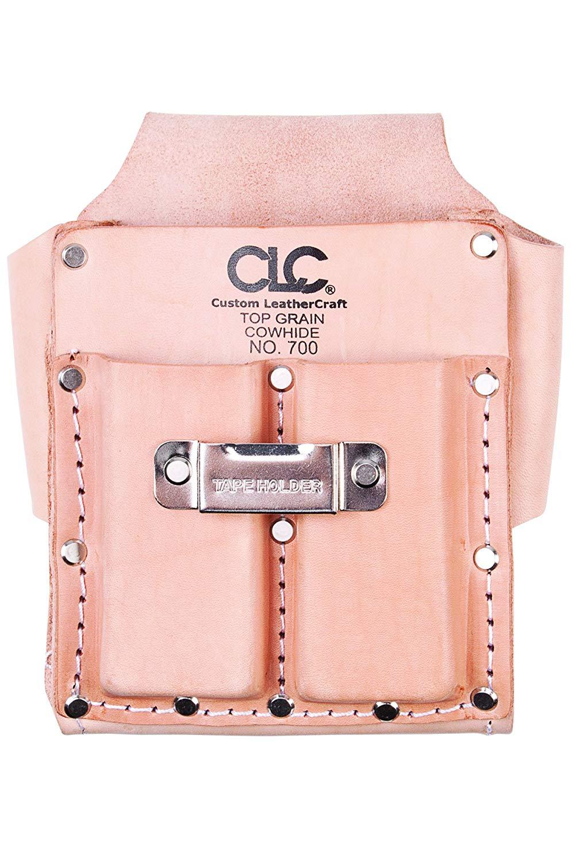 Custom Leathercraft pouch