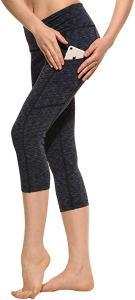 best workout leggings for women cyz tummy control