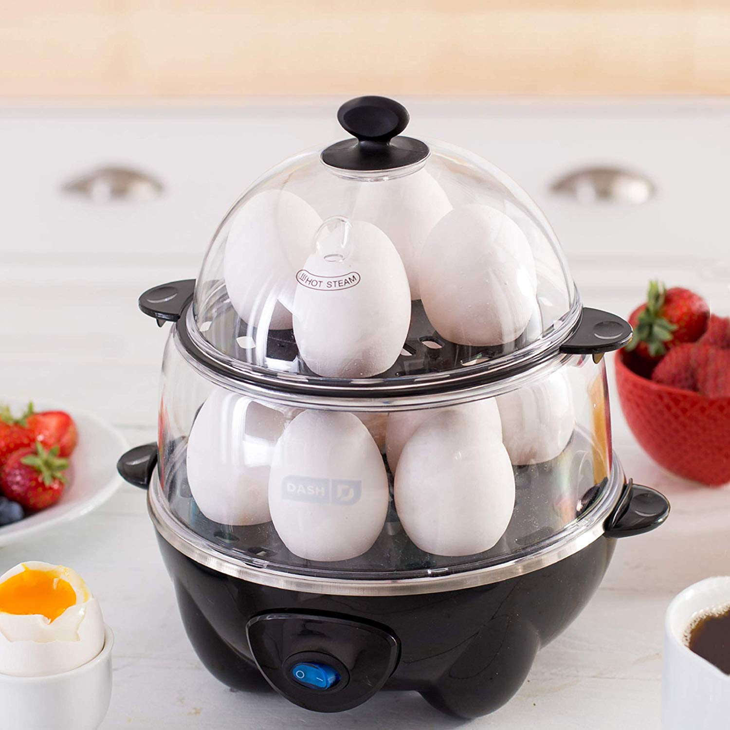 dash egg cooker amazon